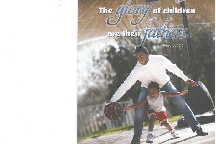 glory fathers