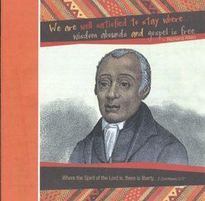 Bishop Richard Allen