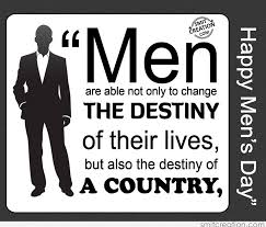 Men's Day