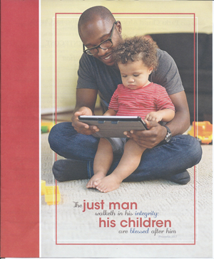 Father's Day - Juneteenth 2019