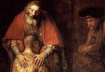 Apostles Forgiving Sin
