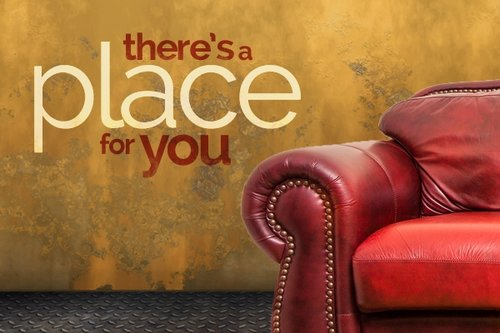 A Place For You