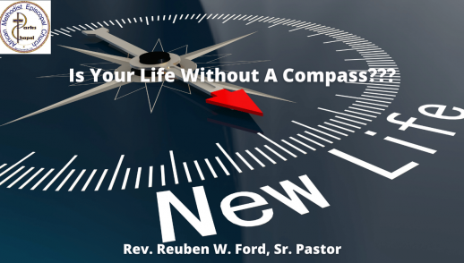 Life Without a Compass
